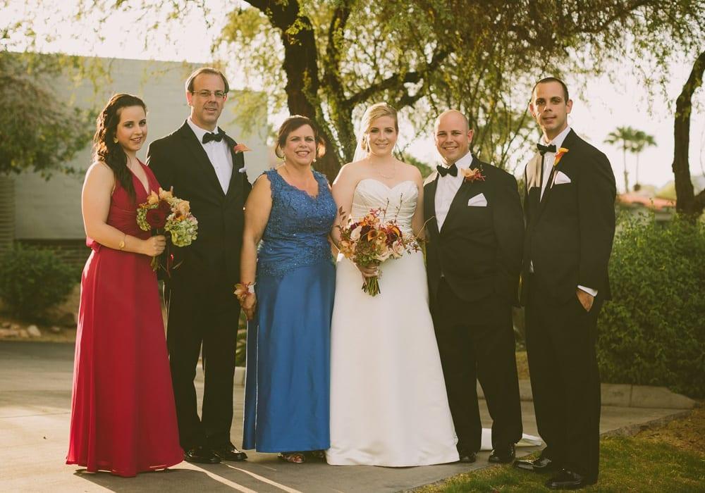 John Hebert & Family